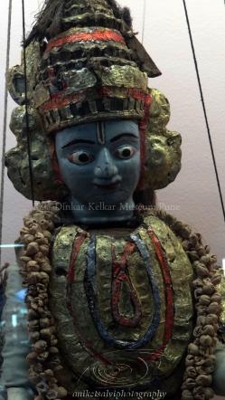 Raja Dinkar Kelkar Museum 39